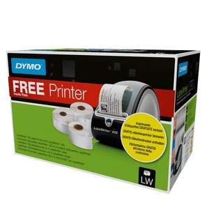 Dymo Labelwriter 450 (Plus 3 label rolls) Printer £51.99 at Amazon