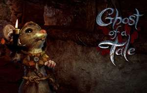 Ghost of a Tale (PC) - £17.54 @ HumbleBundle