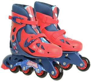 Spider-Man In-Line Skates Spider-Man In-Line Skates - £12.99 @ Argos