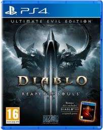Diablo 3 Ultimate Evil Edition (PS4) £11.99 new/ £9.99 used @ Grainger games