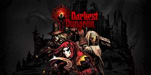 Darkest Dungeon: Tablet Edition (iOS) - £0.99 @ iTunes