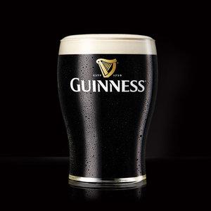 Guinness Draught 15x440ml - £10 @ Asda