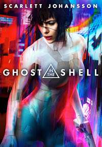Ghost in the Shell (with Digital Download) Blu Ray - £6.56 / Ghost in the Shell (3D Edition with 2D Edition + Digital Download) - £8 @ Zoom
