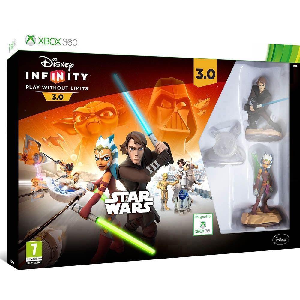 Disney Infinity 3.0 Xbox 360 £5 @ The Works