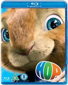 Hop [Blu-ray] £2.70 delivered @ Zoom