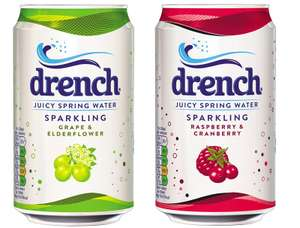 Drench Cans £0.19 in PoundStrecher