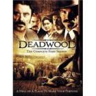Deadwood Season 1 £12.97 @ Amazon!