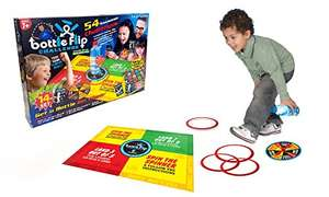Bottle flip challenge game - £5.60 (Add on item) @ Sold by Balloon Shop and Fulfilled by Amazon