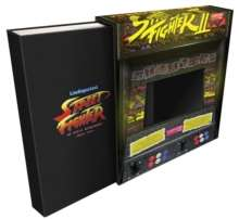Undisputed Street Fighter Deluxe Edition: A 30th Anniversary Retrospective - £43.40 @ SpeedyHen