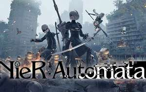 [Steam] NieR: Automata - £19.99 (£17.99 for Monthly Subscribers) - Humble Store