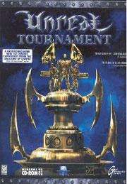 Unreal Tournament: Game of the Year Edition PC game was 5.99 now £1.08 @ GamersGate