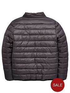 V by Very Lightweight Padded Jacket £9.90 @ Littlewoods - plus get 10% off with their credit card! but to be honest your better off without the credit card lol