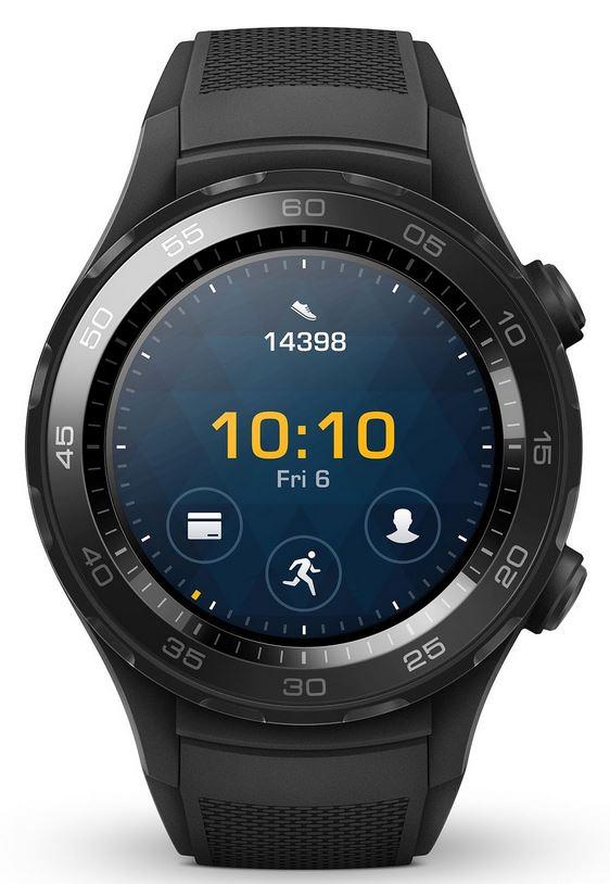 Huawei Watch 2 Bluetooth Sport £179 @ H Samuel