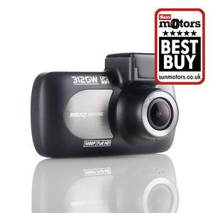 Refurbished Nextbase 312GW Dash Cam - £69.99 @ eBay (Sellertvanddvdsurplus)