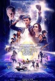 Cineworld unlimited card holders -  Ready Player One screening before UK release