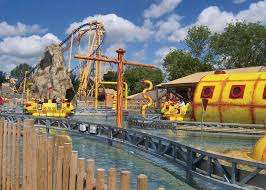 Flamingo land april half price family ticket via 2BR