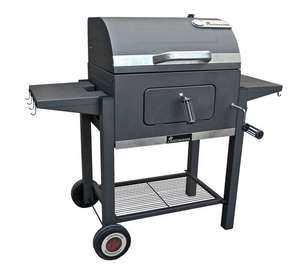 Landmann Tennessee Broiler BBQ - £146.94 delivered from Argos/Amazon