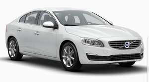 Volvo S60 T4 190 SE Nav (Leather) 2.0 petrol - 24 Month Lease - Total Cost £4,656.96 @ Carwow