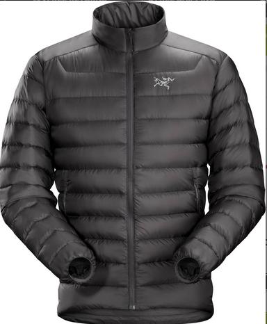 Arc'teryx mid-layer - £168 @ Snowleader