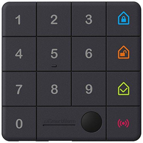 Ismart Alarm Keypad Now on Amazon UK £39.34 @ Amazon