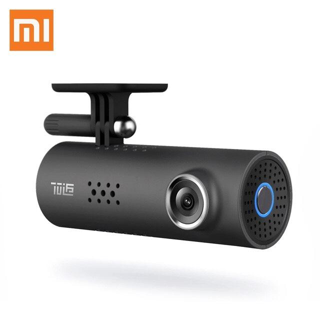 Xiaomi 70 Minutes Car Dash Cam 2.9 Inch 130 Degree 1080P DVR Full HD Wireless Night Version G-Sensor Driving Recorder £28.59 @ AliExpress / HighLife Store
