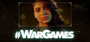 #WarGames £1.67 from Steam or Free from website with adverts.