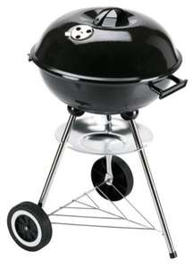 Landmann Grill Chef Dual Burner Gas BBQ - Black £60 (was £99.99) or Landmann Kettle BBQ now £20 (was £29.99) @ Wickes In store or online