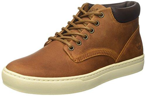 Timberland Men's Adventure 2.0 Cupsole Chukka Boots from £52.47 @ Amazon