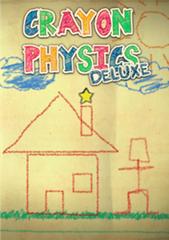 Humble Bob Ross Bundle inc. Crayon Physics Deluxe 72p (Corel Painter Essentials 6 for £10.75) @ Humble Bundle