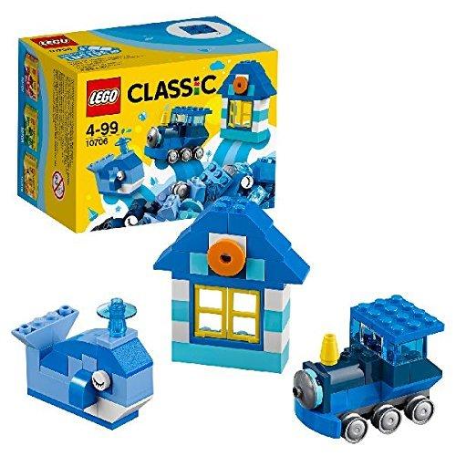 LEGO 10706 Blue Creativity Box Building Set now £3.50 Prime / £7.49 Non Prime @ Amazon