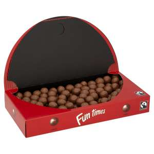 Maltesers Chocolate Gift Box, 360 g £1.77 @ Amazon Pantry (£2.99 Delivery for Pantry box)