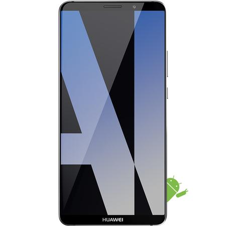 """Refurbished Huawei Mate 10 Pro Grey 6"""" 128GB 4G Unlocked & SIM Free £349.97 at Laptops Direct"""