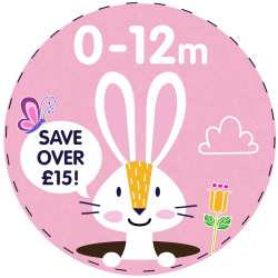 Nuby Easter Surprise bundle worth £40 - £20 @ Nuby Baby