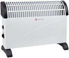 Wall Mountable / Free Standing Electric Convector Heater - £10.78 @ CPC incl delivery product code HG0091606