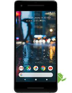 Google Pixel 2 Get 128GB for the price of 64GB - £559 @ CPW