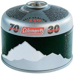 Coleman Butane/Propane 6 Pack C250 - £6 at Boyes instore only