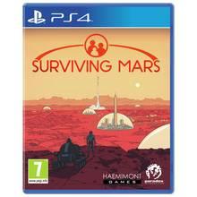 Surviving Mars (PS4/XBOX One) - £24.99 @ Argos