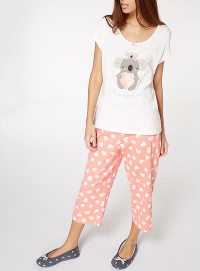 Tu pyjamas for women from £3 onwards at Sainsburys