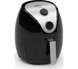 Power air fryer with 0.0167% discount - £59.98 @ Currys