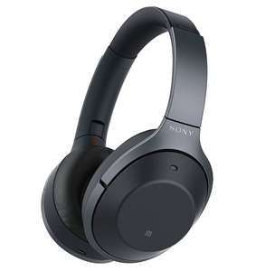 Sony WH-1000XM2 Wireless Noise Cancelling Headphones - £219.99 @ Toby Deals
