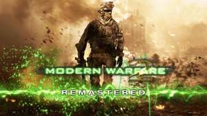 [PS4/Xbox One] Call of Duty Modern Warfare 2 Remastered - £20.47 - Amazon.it