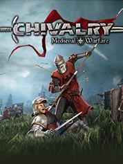 Chivalry [Steam] via greenmangaming £2.33