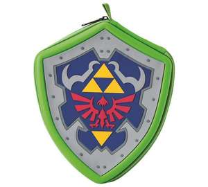 Nintendo Zelda Hylian Shield DS Case, Was £9.99 Now £4.99 @ Argos