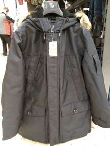 Winter Jacket, waterproof! instore at Sainsbury's (found Godalming) for £16.50