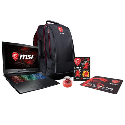 "MSI Gaming laptop - i5 / 1050TI 4GB  / 17.3"" / 8GB RAM / 128GB SSD + 1TB HDD £799.97 @ Box  (+ Freebies)"