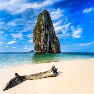 London to Krabi Thailand Direct Return Flights £279 pp - April @ Tui