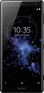 Sony Xperia XZ2 (and free PS4 or Playstation VR) - £27 per month, on o2. Unlimited Mins/SMS, 3GB Data. £185 upfront @ Mobiles.co.uk