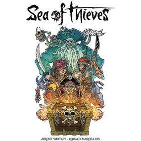 Sea Of Thieves (Comic - First Edition Print, Issue #1) Signed Edition by Game designers: Andrew Preston / Shelly Preston / Mike Chapman) only £3.35 @ Forbidden Planet