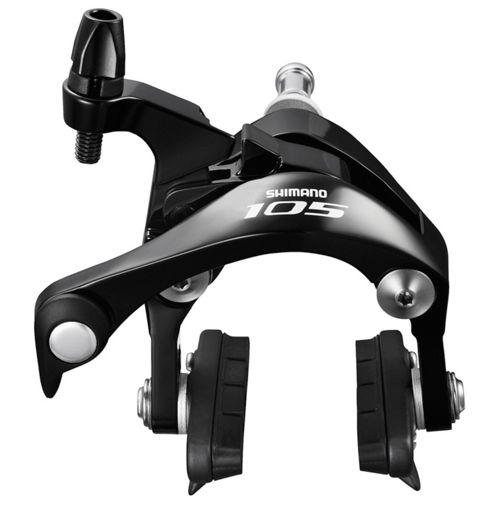 shimano 105 - 5800 road brake caliper, front or rear @ Chain Reaction - £27.99