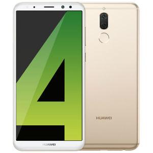 Huawei Mate 10 Lite Dual Sim 64GB SIM FREE/ UNLOCKED - Gold £207 @  eglobalcentralgb Ebay